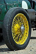 10/07/13 - MARINGUES - PUY DE DOME - FRANCE - Essais SUNBEAM 3.0L Twincam de 1927 - Photo Jerome CHABANNE