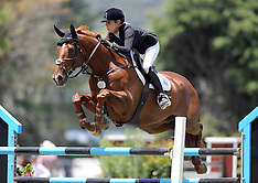 Auckland-Equestrian, Showjumping World Cup Final