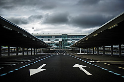 """Ciudad Real Airport.<br /> Ciudad Real, Castilla-La Mancha.<br /> On the initiative of the regional government, a group of entrepreneurs built the airport for €1,100 million, all financed by Spain's first rescued savings bank """"Caja Castilla-La Mancha"""". With one of Europe's longest runways, the airport opened in December 2008. It had capacity for 5 million yearly passengers, but when the airport closed three years later only around 100,000 passengers had passed through it. The airport has been put for auction eight times with a starting price of €80 million."""