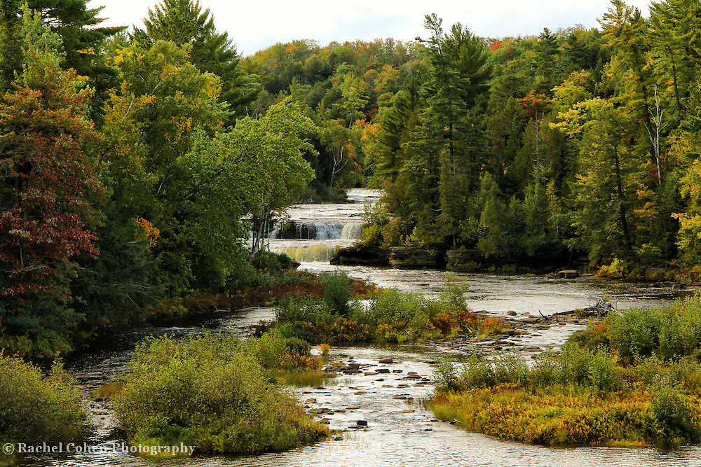 &quot;Follow the Falls&quot;<br />
