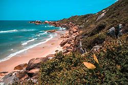 Florianópolis. FLORIANÓPOLIS, SC - BRASIL  20181230 -   (FOTO: FELIPE NOGS)