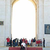 USC Utah Pregame