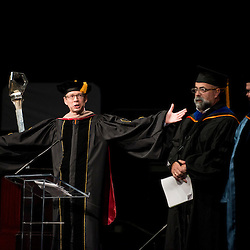 2015 University of Miami Spring Commencement