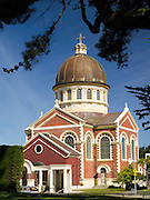 St. Mary's Basilica Catholic Church, Invercargill, New Zealand