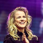 NLD/Amsterdam/20190208- 100% NL Awards  2019, Ilse de Lange