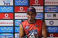Vivo IPL 2016 - RPS Practice in Delhi 4.5.16