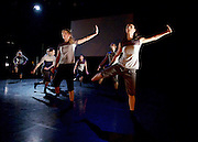 Dance UK Conference opening event at The Place, London, Great Britain <br />