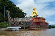 Buddhist Shrine - Chiang Rai
