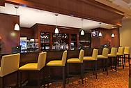 Detroit Marriott Hotel Bar