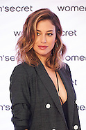 042016 Blanca Suarez new image of Women's Secreat 'My Secret Dream'