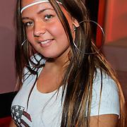 NLD/Hilversum/20120223 - Voorjaarspresentatie RTL5 2012, Jenna Didd