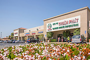 Sieu Thi Thuan Phat Garden Grove Superstore in Little Saigon