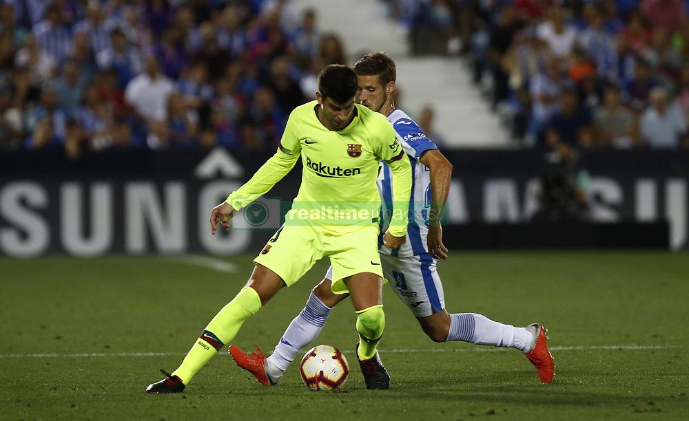 صور مباراة : ليغانيس - برشلونة 2-1 ( 26-09-2018 ) 20180926-zaa-s197-158
