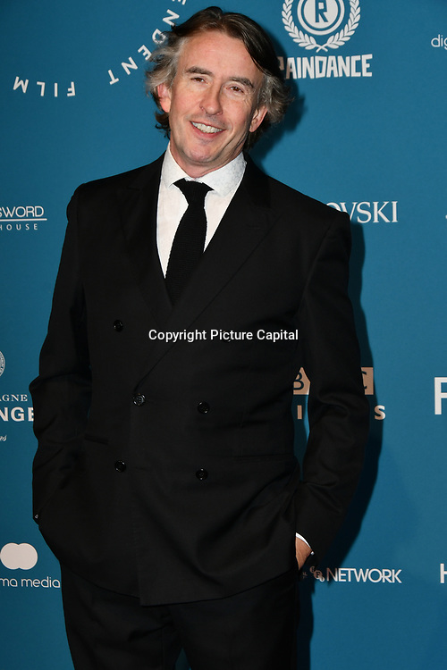 Steve Coogan Arrivers at The 21sh British Independent Film Awards at 1 Old Billingsgate Walk on 21 December 2018, London, UK.