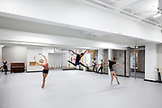Richmond Ballet | 3north Architects| Richmond, Virginia