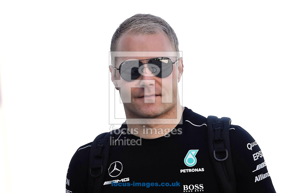 Valtteri Bottas of Mercedes AMG Petronas before winning the Russian Formula One Grand Prix at Sochi Autodrom, Sochi, Russia.<br /> Picture by EXPA Pictures/Focus Images Ltd 07814482222<br /> 30/04/2017<br /> *** UK & IRELAND ONLY ***<br /> <br /> EXPA-EIB-170430-0244.jpg