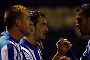Stockport County FC 3-4 Darlington FC 11.10.11