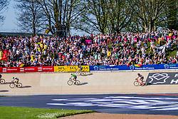 Velodrome de Roubaix 2017 Paris-Roubaix, France, 9 April 2017, Photo by Thomas van Bracht / Peloton Photos, 2017 Paris-Roubaix, France, 9 April 2017, Photo by Thomas van Bracht / Peloton Photos
