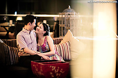 Phuket Pre-Wedding Photography: Crowne Plaza Phuket Panwa Beach