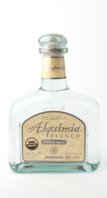 Alquimia blanco -- Image originally appeared in the Tequila Matchmaker: http://tequilamatchmaker.com