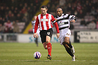 Photo: Pete Lorence/Sportsbeat Images.<br />