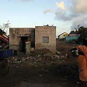 2005 Indian Ocean Tsunami