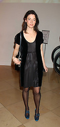 MARY McCARTNEY at a fundraising gala to celebrate 150 years of The National Portrait Gallery, at the NPG, St.Martin's Place, London on 28th February 2006.<br /><br />NON EXCLUSIVE - WORLD RIGHTS