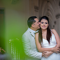 Madian y Josue Boda Civil