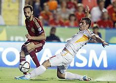 20140908 SPA: UEFA Euro 2016 Qualification Spain - Macedonia, Valencia