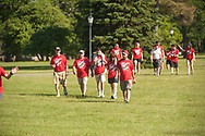20170610, Saturday, June 10, 2017, North Easton, MA, USA; A multitude of the My Brother's Keeper extended family gathered together in North Easton on the campus of Stonehill College and walked part of the NRT's Sheep Pasture for their eighth annual three mile Family Walk to build community and celebrate their mission on a beautiful Saturday afternoon. <br /> At the finish of the fundraising walk live music, food and amusements welcomed the entire ever-expanding My Brother's Keeper family.<br /> <br /> ( lightchaser photography © 2017 )