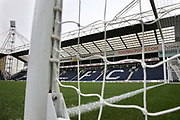 General View as Deepdale awaits the start of  the EFL Sky Bet Championship match between Preston North End and Stoke City at Deepdale, Preston, England on 21 August 2019.