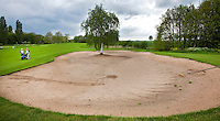 ZOELEN - Golfclub de Batouwe. FOTO Koen Suyk