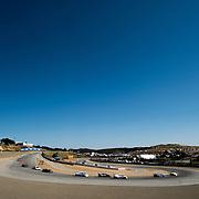 Saturday Laguna Seca Round 1