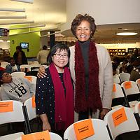 Tillie Lim, Laurna Godwin