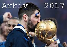 20170129 VM Finale i håndbold