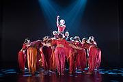 Arts Junior Dance