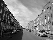 Georgian teres Dublin,
