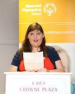 Special Olympics Ireland Coaching Children Tutor Graduation