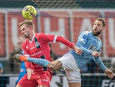 18 Nov 2018 FC Roskilde - Helsingør