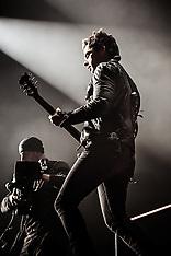 Stereophonics concert, Birmingham
