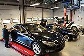 SVBJ - Tesla Start Class