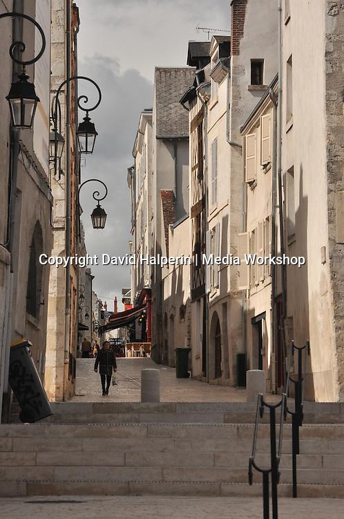 Rue de l'Empereur, Orléans