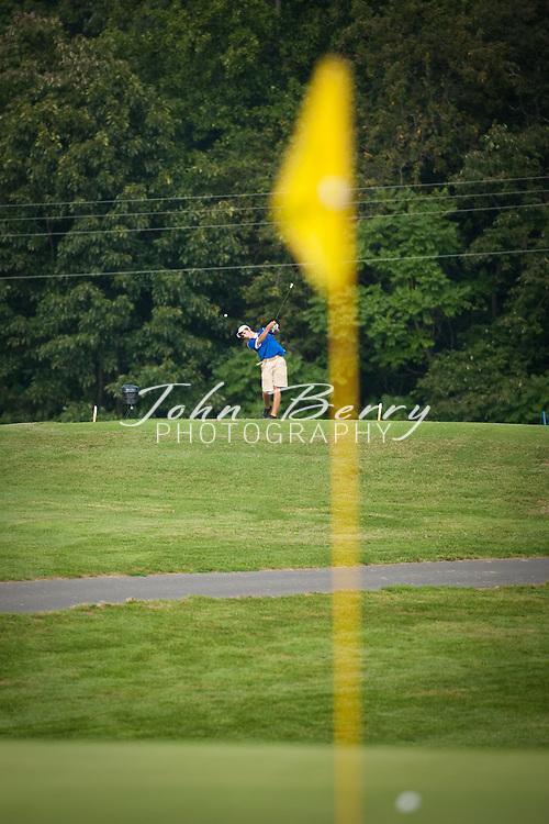 MCHS Golf .vs Clarke .9/8/2008
