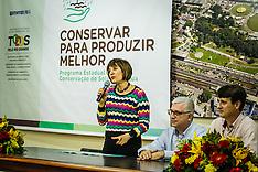 Seminário de Conservação do Solo e da Água
