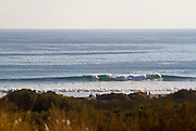 Lower Trestles at San Onofre State Beach in San Clemente California