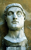 Rome, Emperor, Constantine, 272-350 AD