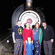 11/15/2014  Steam Engine Photos