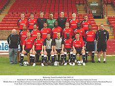 2009 Non League Football