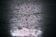 October 23-25, 2015: United States GP 2015: Rain falls during qualifying.