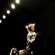Pitti bimbo - children fashion, Florence (Italy)